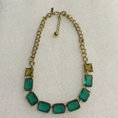 Spotted while shopping on Poshmark: Kate spade necklace! #poshmark #fashion #shopping #style #kate spade #Jewelry