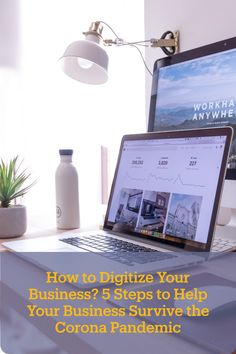 How to Digitize Your Business? 5 Steps to Help Your Business Survive the Corona Pandemic - Social Lady Blog Topics, Blog Planner, Creating A Blog, Instagram Tips, Blogging For Beginners, Pinterest Marketing, Lifestyle Blog, How To Start A Blog, Social Media