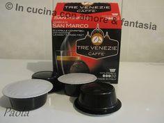 In Cucina Con Amore & Fantasia: Capsule.it     Coffee & Tea