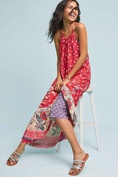 Maeve Kira Printed Dress