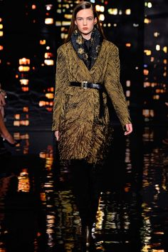Donna Karan Fall 2015 Ready-to-Wear - Collection - Gallery - Style.com