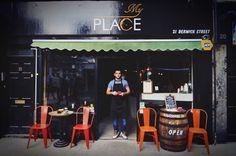 My place Soho Berwick Street, Places Open, Soho, Photography, Photograph, Fotografie, Small Home Offices, Photoshoot, Fotografia