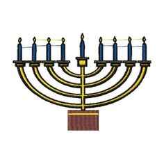 Free Machine Embroidery Designs, Embroidery Hoop Art, Menorah, Textile Art, Ceiling Lights, Pattern, Patterns, Outdoor Ceiling Lights, Model