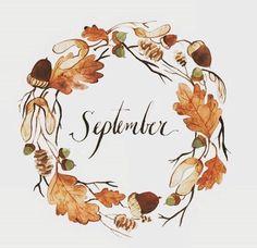 """seasonalwonderment: """" September """""""