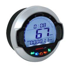 Koso BB642W10 speedometer + tachometer