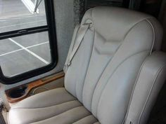2006 Used Alfa See Ya 36FD FOUNDER'S EDITION Class A in California CA.Recreational Vehicle, rv, 2006 Alfa 36FD SeeYa, This coach is in immaculate condition inside and out. 31K miles from original non-smoking owner. Cat C7 300 HP, Allison transmission consistently measured 7.6 MPG loaded pulling pontoon boat/and or quad trailer otherwise we measured 9 MPG. 7.5kw generator has 644 hours. Electronic leveling jacks. 3 slide outs and replaced toppers. New tires (2014). All (8) batteries have been…