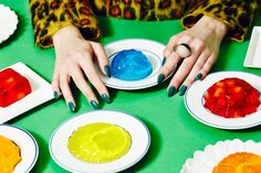 Jell-O Editorial by JUCO