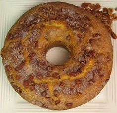 Muscat Wine Sweet Cake With Grapes Recipe