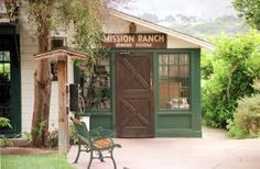 11 Things to Do in Carmel California That You Will Love: Sunday Brunch at Mission Ranch