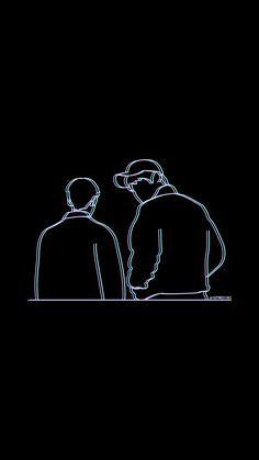 Phone Wallpaper For Men, Dark Wallpaper Iphone, Phone Screen Wallpaper, Minimalist Wallpaper, Couple Wallpaper, Wallpaper Quotes, Iphone Background Images, Black Background Wallpaper, Black Aesthetic Wallpaper