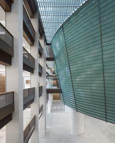 Galeria de Assembléia Nacional Vietnamita em Hanói / gmp Architekten - 2