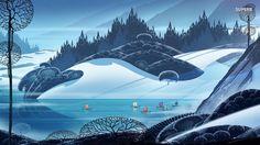 Viking Ship Race Wallpaper - http://imagesearch.co/173511/viking-ship-race-wallpaper.html