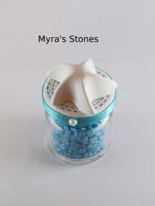 ::...Myra's Stones...:: | Creazioni artigianali