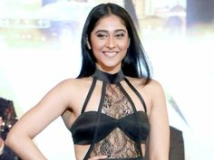 Regina Cassandra had a wardrobe malfunction at the launch event of 'Aankhen 2'…