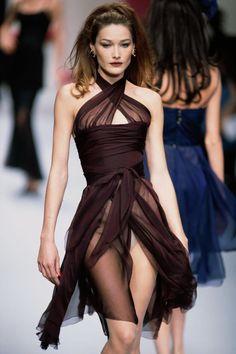 Timeless Fashion — Chanel, 1995