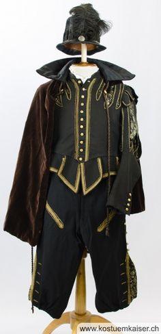 Spannische Mode Renaissance Edelmann Mode Renaissance, Kaiser, Victorian, Dresses, Fashion, Pictures, Gowns, Moda, Fashion Styles