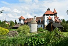 Czech Republic, Cathedral, Cabin, Mansions, House Styles, Travel, Home Decor, Castles, Prague