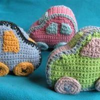 FUCK YEAH Crochet! on we heart it / visual bookmark #13640990