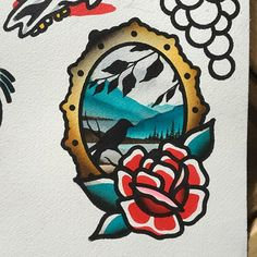 Another one of these available to tattoo