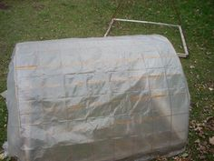 Build Your Own Cold Frames