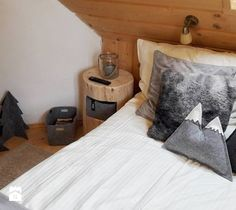 Drewniany domek w Zakopanem - zdjęcie od Natalia Obrochta