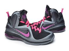 Nike LeBron 9 Miami Nights b6f4b525b