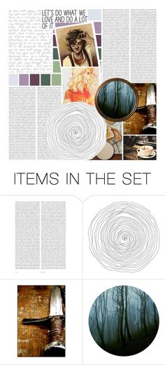 """""""Let's do what we love and do a lot of it"""" by nika-love ❤ liked on Polyvore featuring art"""