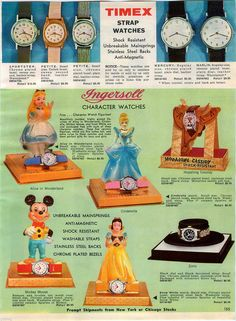 Electronics, Cars, Fashion, Collectibles, Coupons and Chrome Plating, Vintage Ads, My Childhood, Alice In Wonderland, Snow White, Cinderella, Watches, Character, Ebay