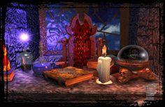 Wicca by Lumen Radio: l'origine dell'energia positiva: La magia bianca
