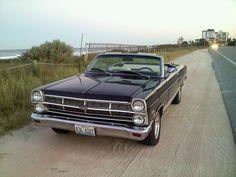 My 1967 Ford Fairlane