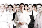 Goddesses of Food: 10 World-Class Chefs Who — Believe It or Not — Are Women....Note the lack of Color...Almost but not there yet, Grub Street!!!