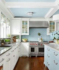 From Musty to Must-See Kitchen | Kitchens to Love | Pinterest ...