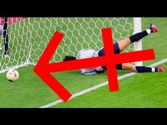 Top ● 10 Funny Own Goals in Football History ●