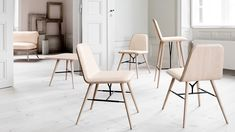 Fredericia is a Danish furniture manufacturer since 1911 with designers like Børge Mogesen, Hans J. Wegner, Space Copenhagen and Susanne Grønlund on their portfolio. ❤ Jelanie via fjellby...