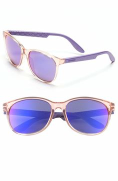 Carrera Eyewear 56 mm Sunglasses available at #Nordstrom