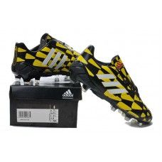 huge discount 532dd d7184 Adidas Nitrocharge FG World Cup Discount White Orange Black cheap football  shoes