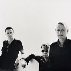 Picture of Depeche Mode