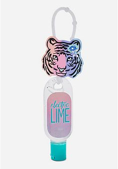 tiger anti-bac - electric lime scented