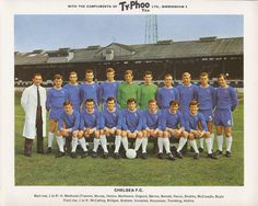 Sadly Passed Away Peter Houseman 20 03 1977 Osgood 01 2006 picture North American Soccer League, English Football League, Chelsea Team, Chelsea Football, Retro Football, Football Cards, Football Stadiums, Football Team, John Greig