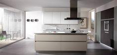 59 mejores im genes de cocinas drawer pulls kitchens y for Muebles de cocina vegasa