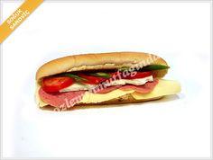 Double Soğuk Sandviç