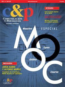 Especial MOOC de Comunicación y Pedagogía. Los MOOC: orígenes, historia y tipos. Se pueden ver los sitios web que ofrecen cursos MOOCs así como buscadores y comparadores de cursos MOOC. #mooc #formaciononline #cursos #concepto #tipo