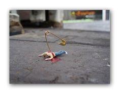 slinkachu - Bing images