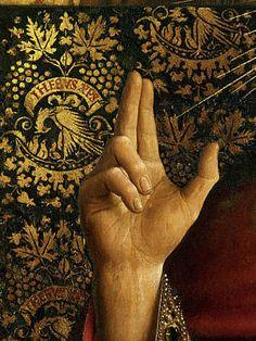 Renaissance Paintings, Renaissance Art, Jan Van Eyck Paintings, Ghent Altarpiece, Sunflower Art, Principles Of Art, Mystique, Equine Art, Detail Art