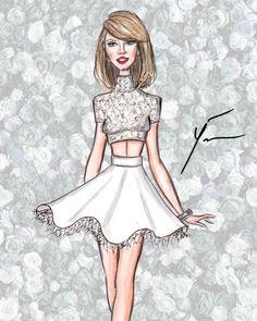 Taylor Swift by Yigit Ozcakmak