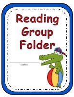 Fern Smiths Classroom Ideas!: Spring Fever Hitting? Try Some Organization with my Gator Beach Themed Daily Folder Covers!