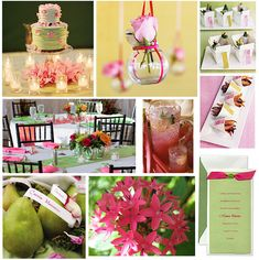 Fun Bridal Shower Themes for Your Wedding