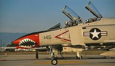 McDonnell Douglas F-4D Phantom ll