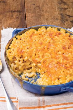 Memorial Day Sides that Will Steal the Show: Classic Baked Macaroni and Cheese