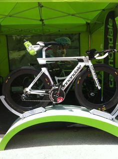 Cannondale Slice RS at IM France: Triathlon Forum: Slowtwitch Forums